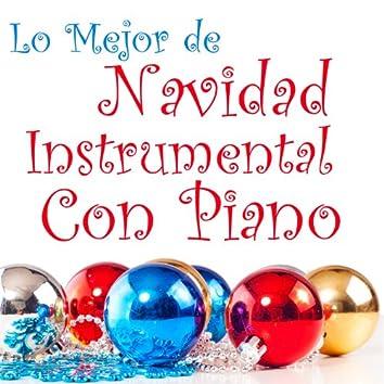 Lo Mejor de Navidad Instrumental Con Piano