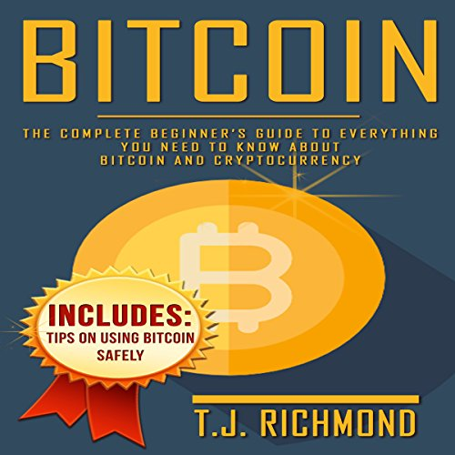 Couverture de Bitcoin