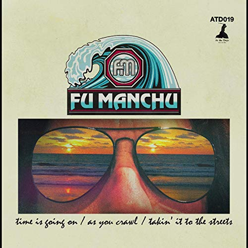 Fu30, Pt. 1 (Translucent Orange Vinyl)