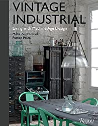 [anzeige]Coffee Table Book | Vintage Industrial
