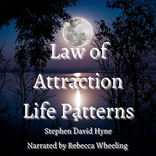 Law of Attraction Life Patterns cover art