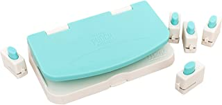 We R Memory Keepers Tools Disc and Spiral Punch Board,