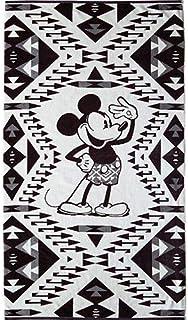PENDLETON(ペンドルトン) PENDLETON(ペンドルトン) ジャガード SPA バスタオル フューチャーミッキーマウス(Mickey's Salute) XK235-53512