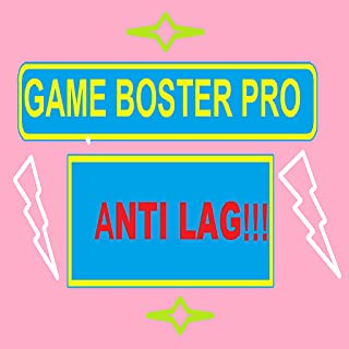 game booster pro android