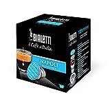 BIALETTI (ビアレッティ) エスプレッソマシン(タジッシマ、モキッシマ)専用カプセル ナポリ 112g(7g×16個) [正規輸入品]