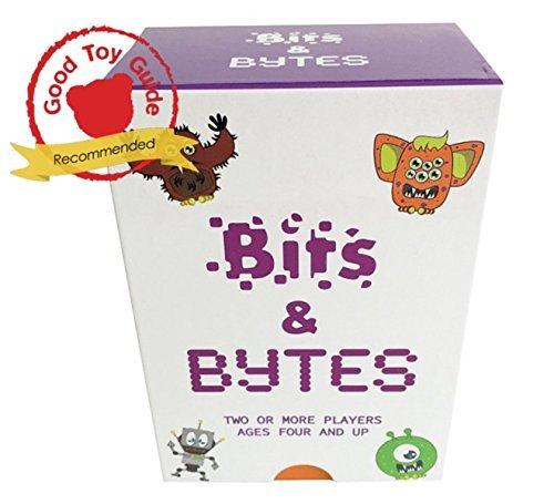 Bits & Bytes, el juego de codificación para niños | El innovador juego de...