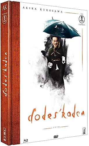Dodes'kaden [Blu-Ray]