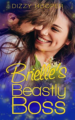 Brielle's Beastly Boss by Dizzy Hooper