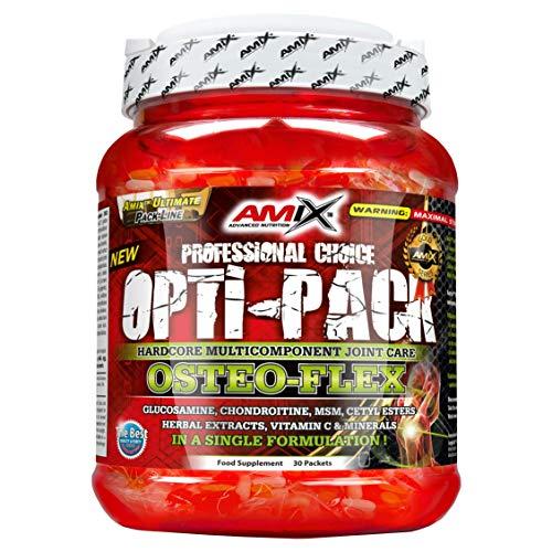 AMIX Opti-Pack Osteo-Flex 30 Packs - Joint Supplement