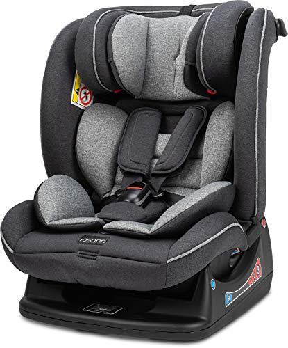 Osann Huddle Kinderautositz 0-36kg mitwachsender Kindersitz ECE R44/04, Reboarder