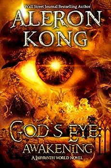 God's Eye: Awakening: A Labyrinth World LitRPG Novel (English Edition) van [Aleron Kong]