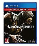 MORTAL KOMBAT X PS4 playstation hits