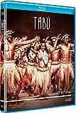 Tabú - BD [Blu-ray]