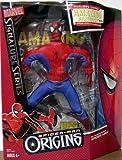 Spider-man Marvel Origins Signature Series
