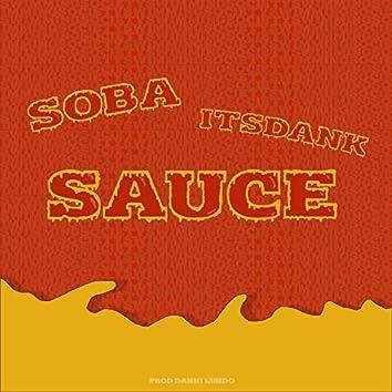 Sauce (feat. ItsDank)
