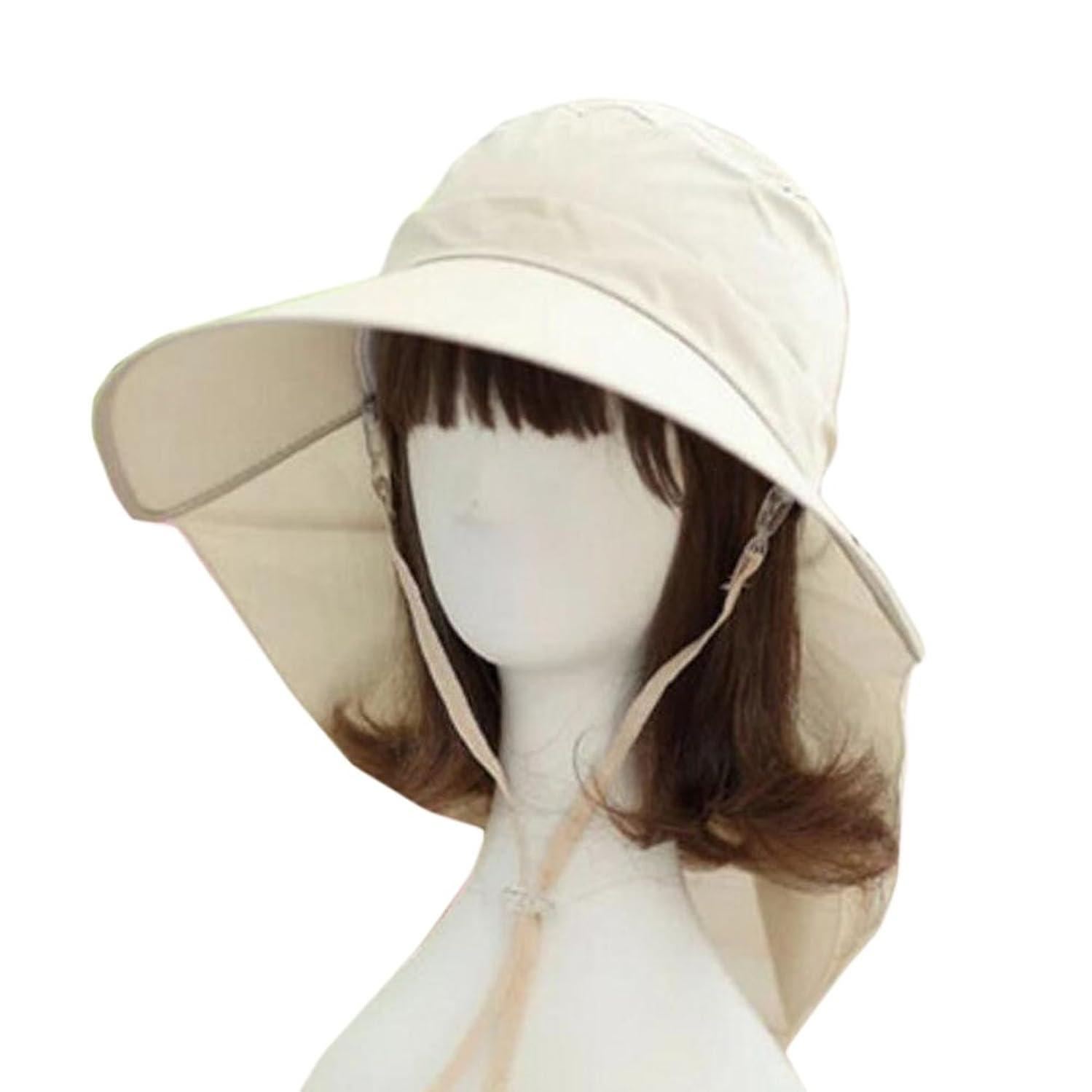 ハック小さな業界ファッションUV保護帽子エレガントな日焼け止め帽子women-01の