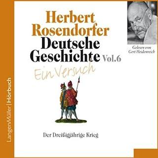 Der Dreißigjährige Krieg audiobook cover art
