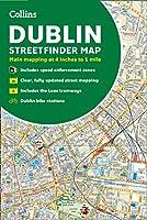 Collins Dublin Streetfinder Colour Map (Collins Streetfinder Maps)