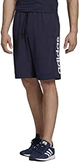 adidas Men's Essentials Linear Short French Terry Shorts
