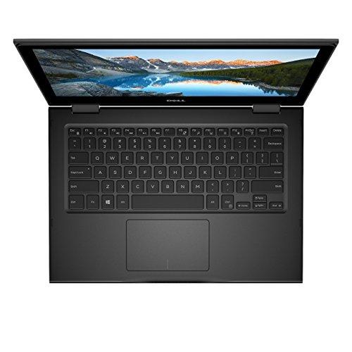 DELL Latitude 3390 Black Hybrid (2-in-1) Laptop-Intel Core I5 8th Gen    8 GB DDR4    256 GB SSD    Windows 10 Professional    13.3