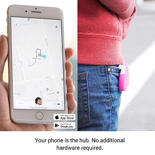 Where are they? Best GPS trackers for kids 4