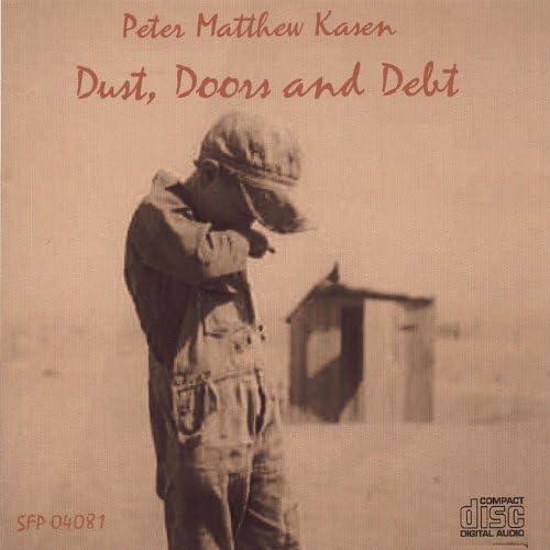 Peter Matthew Kasen
