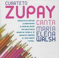 Canta Maria Elena Walsh