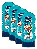 Bübchen Kids Shampoo und Duschgel Sportsfreund, Kinder-Shampoo und -duschgel, pH-hautneutrale...