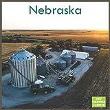 Nebraska Calendar 2022: Official Nebraska State Calendar 2022, 16 Month Calendar 2022