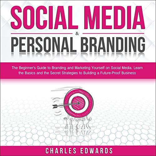 Social Media & Personal Branding cover art