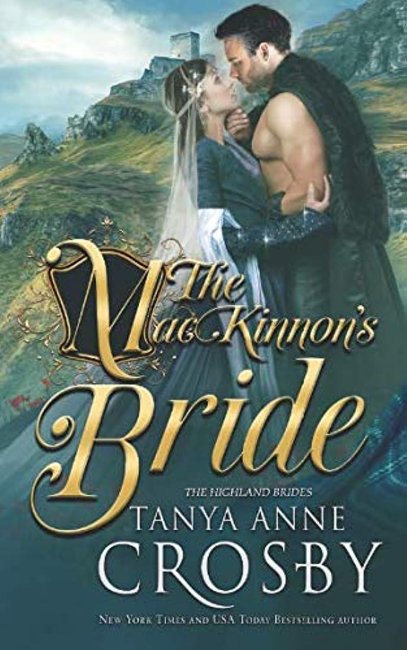 パブディスパッチ議題The MacKinnon's Bride (The Highland Brides)