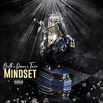 MINDSET (feat. DMAAN & TRAIN)