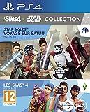 Electronic Arts Sims 4 Star Wars Voyage Sur BATUU - PS4