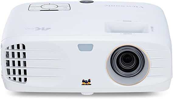 ViewSonic PX747-4K proyectores para el hogar