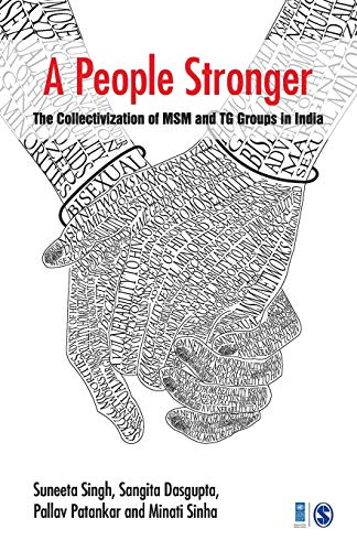 A People Stronger: The Collectivization of MSM and TG groups in India