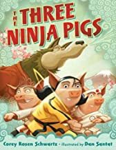 Best the three ninja pigs book Reviews