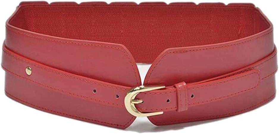 Canvas Belt Fashion Wild pin Buckle Leather Regular discount Wi New Max 81% OFF Ladies Girdle