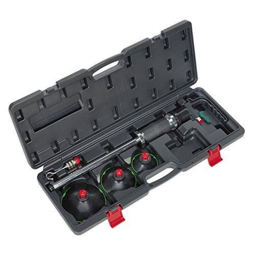 Tool Hub 9462 Lucht Zuig Dent Trekker Met Glijbaan Hamer Voor Auto Lichaam Reparatie