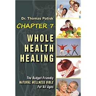 Whole Health Healing Chapter 7 Talking to Your Doctor - Using the Power Struggle to Your Advantage