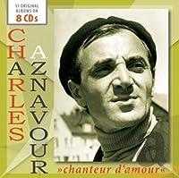 Charles Aznavour: Chanteur D'amour