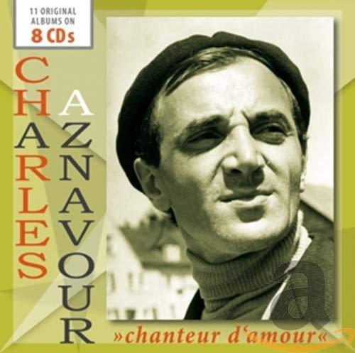 Charles Aznavour - Chanteur D\'amour