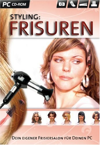 Styling: Frisuren