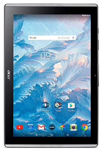 "Tablette Acer Iconia One 10"" 16GB Noir B3-A40-K0V1 - 3"