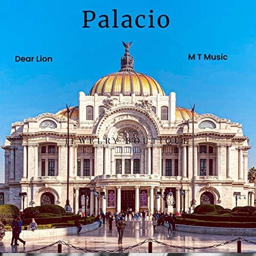 M T Music & Dear Lion