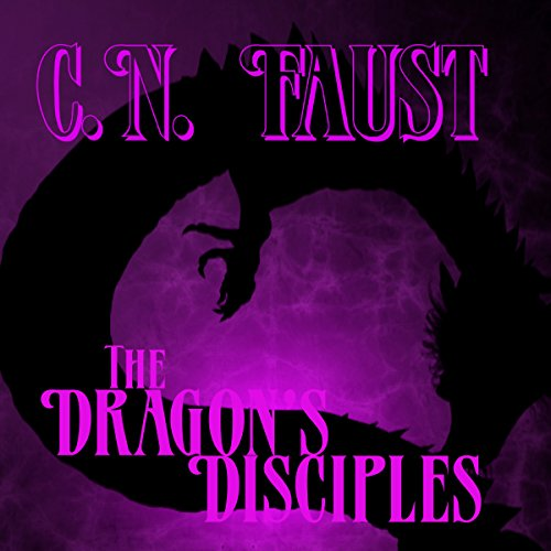 The Dragon's Disciples cover art