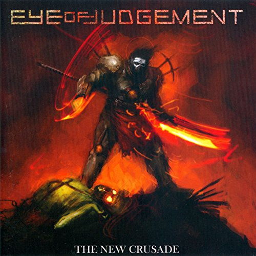 The New Crusade [Explicit]