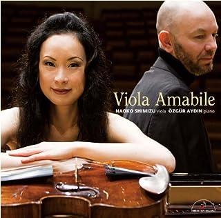 ヴィオラ・アマービレ