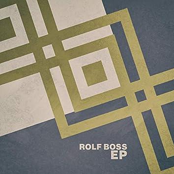 Rolf Boss - EP