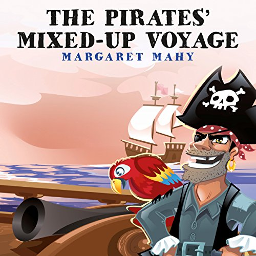 The Pirates Mixed Up Voyage  Audiolibri