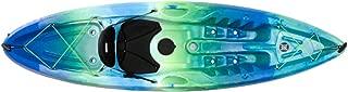 Perception Tribe 9.5 | Sit on Top Kayak | Recreational Kayak | 9' 5